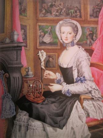 Maria Christina Erzherzogin von Österreich