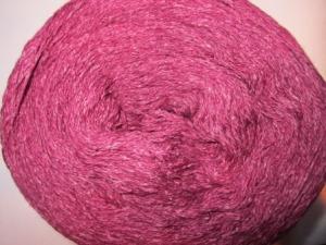 Next Silkwool 1fach lila