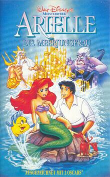 Arielle_die_Meerjungfrau