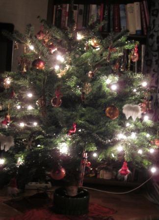 Weihnachtsbaum2013