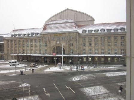 Leipzig_Bahnhof