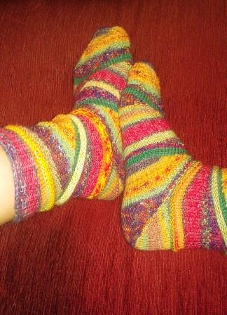 Röllekes-Socken